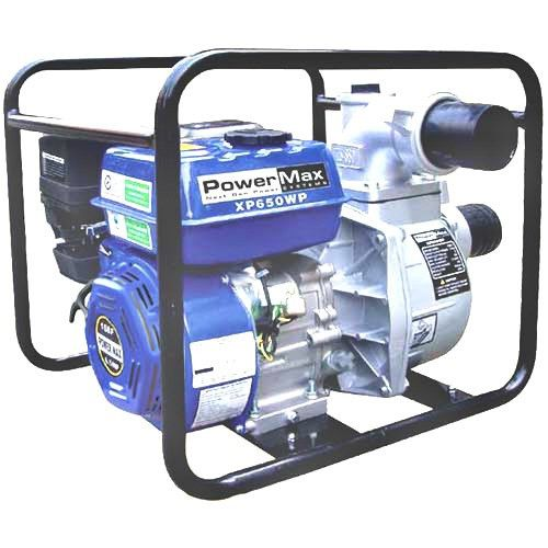 "DuroMax 3"" Water Pump - XP650WP"