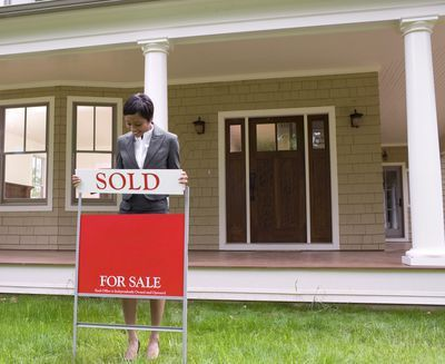 Definition of the Term Real Estate Broker
