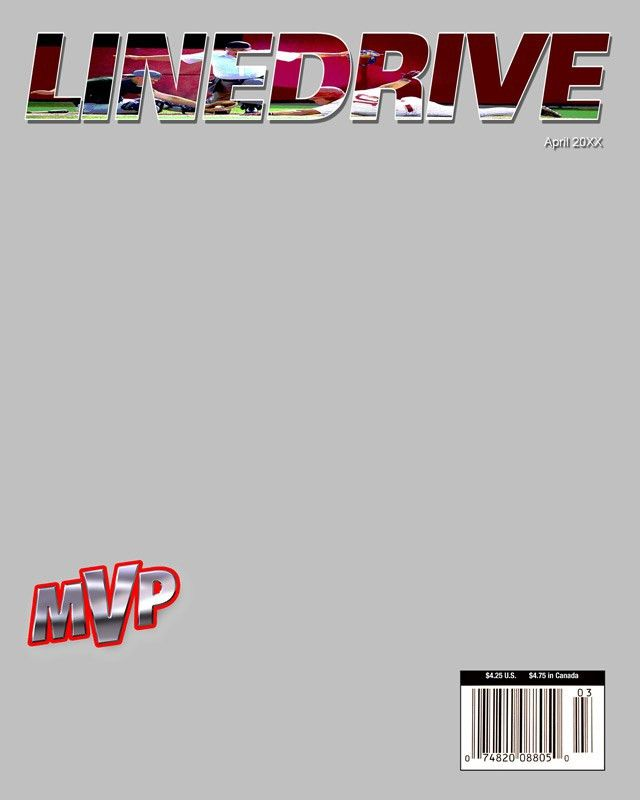 Sports Photo Magazine Covers — Bay Photo Lab – Bay Photo Lab