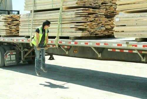 Lumber for Wood Brokers and Exporters | FSC Certified Wood ...