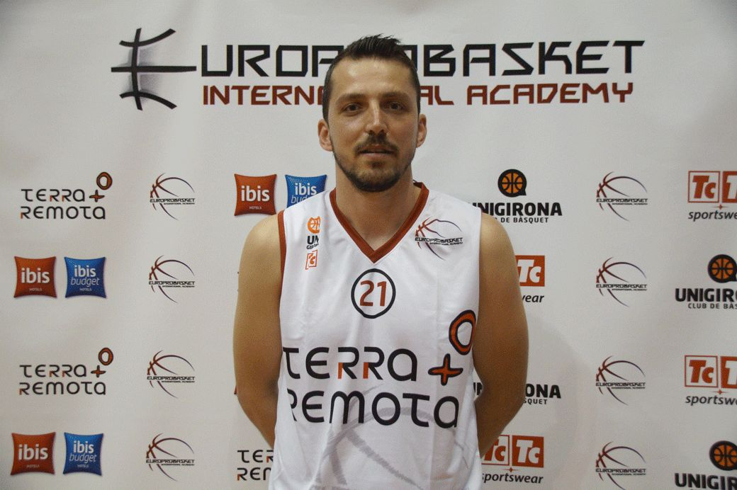 Europrobasket International Academy