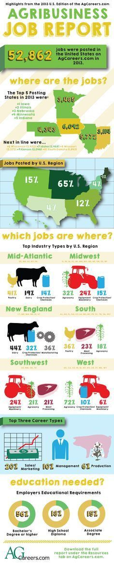 Top Agricultural Careers in Grain, Feed, and Milling – AgCareers ...