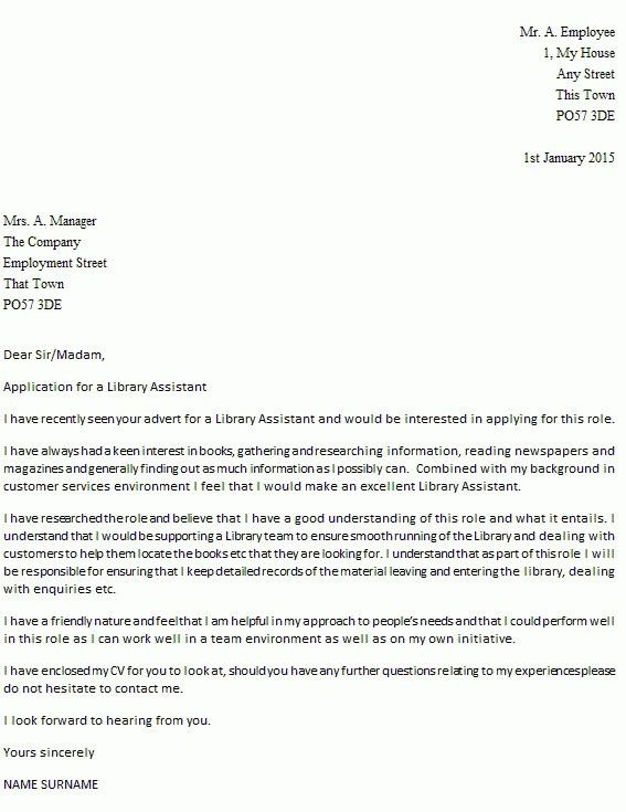 cover letter library resume cv cover letter. i. youth services ...