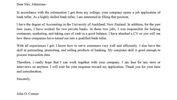 cover letter for barista information technology manager cover ...