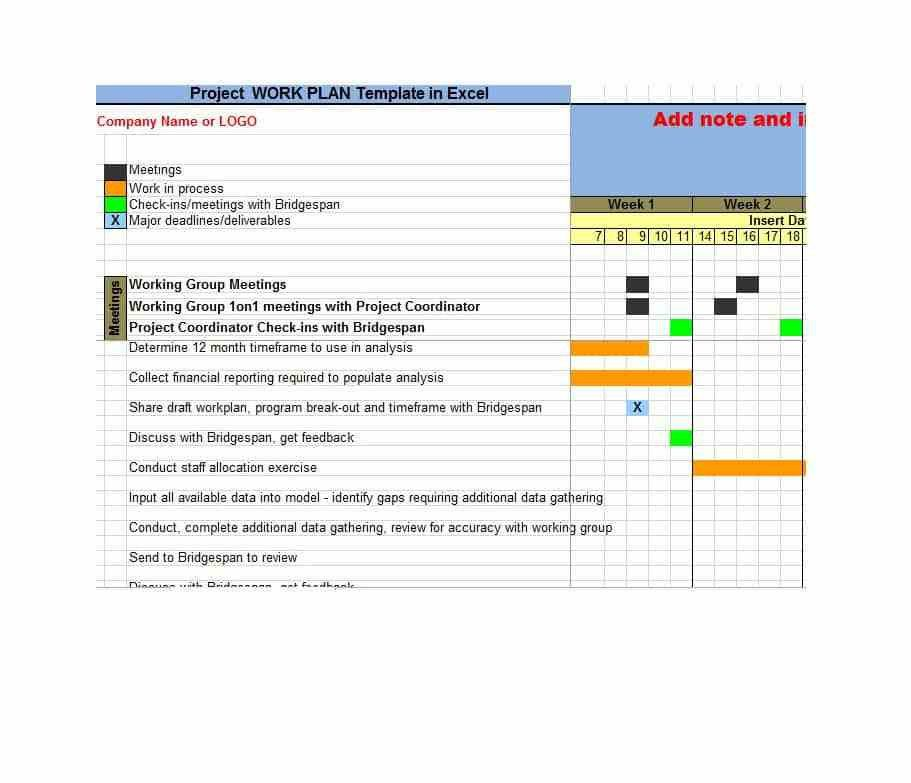 Project Workplan Template. office timeline work plan free timeline ...