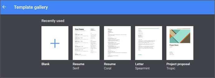 Easy Ways to Make a Google Docs Letterhead Template | Tutorial