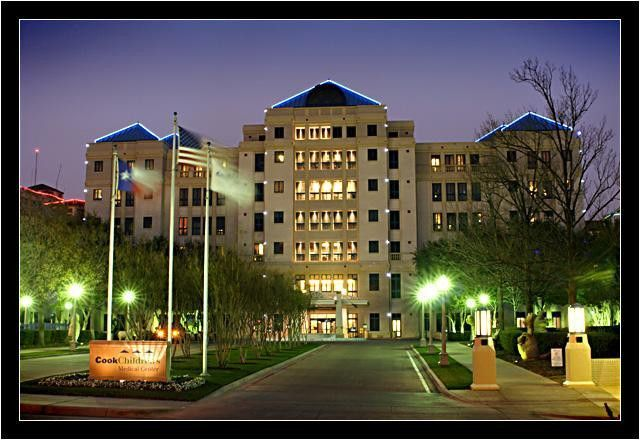 Pediatric Emergency Medicine Physician in Fort Worth, Texas | Cook ...