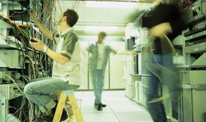 Information Technology | Community College of Denver