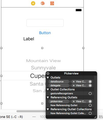 Pickerview example in objective C. - mindshare4web