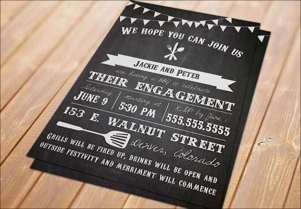 19+ Free Engagement Invitations -Free PSD,Vector AI,EPS Format ...