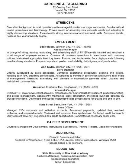 Spanish Resume Template. Resume Examples Fluent In Spanish ...