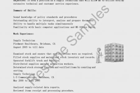 Security Officer Resume Examples, Homeland Security Resume ...