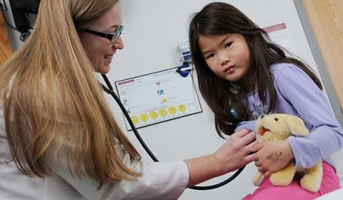 Physician Assistant Studies Curriculum | Clarkson University