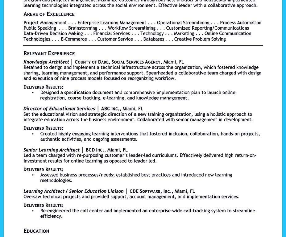 Cozy Inspiration Data Architect Resume 4 Outstanding Data ...