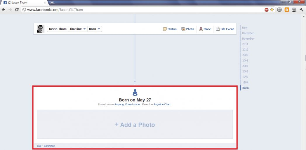 Facebook Profile Template For Students Blank 20 ~ Ptasso