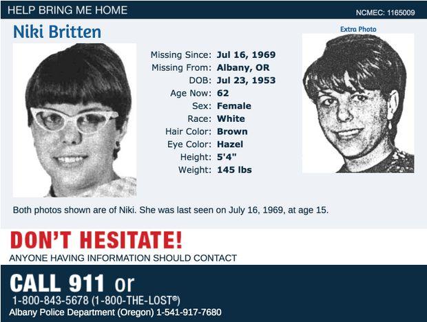 Oregon's 48 missing children: Photos, how to help | OregonLive.com