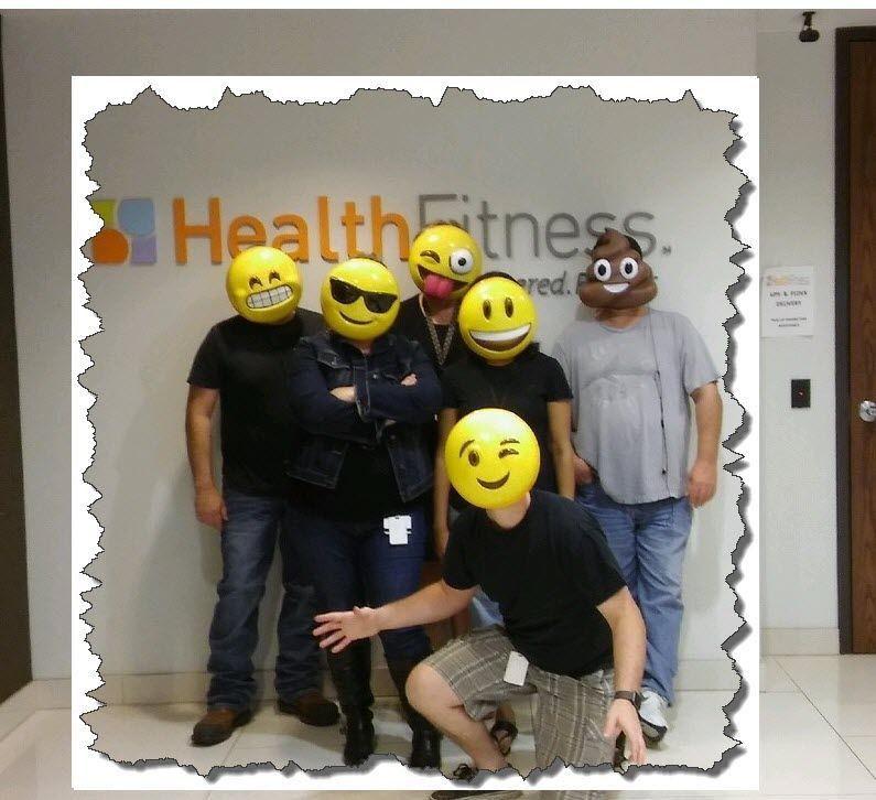 Health Fitness Salaries | Glassdoor