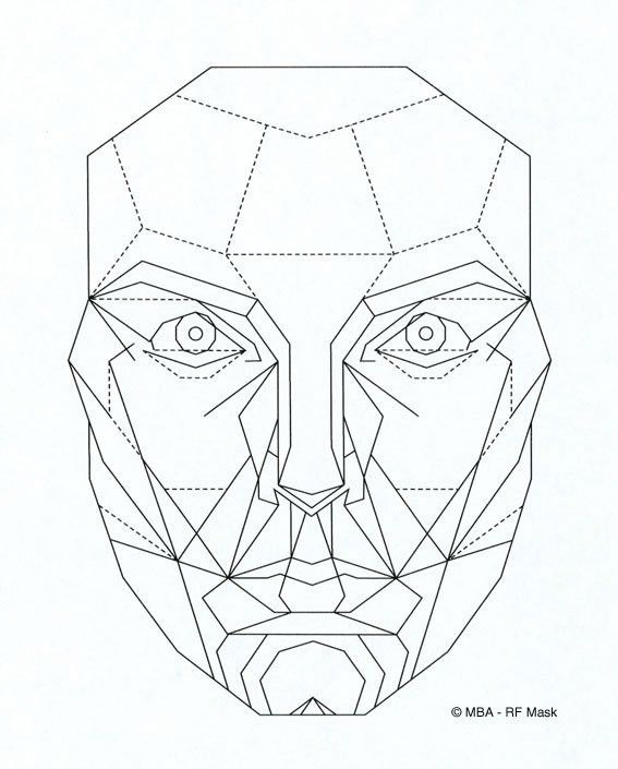 Repose Frontal Mask Application - Marquardt Beauty Analysis
