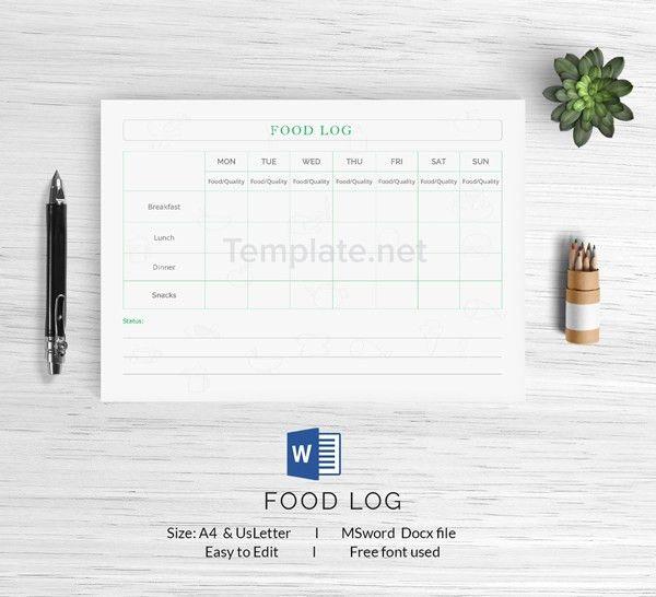 15+ Free Log Templates - Daily, Maintenance, Call, Mileage | Free ...