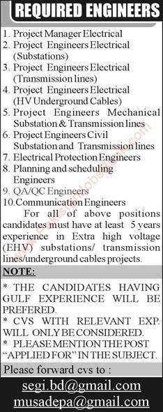Engineering Jobs, Engineering Career, Mechanical Engineering Jobs ...