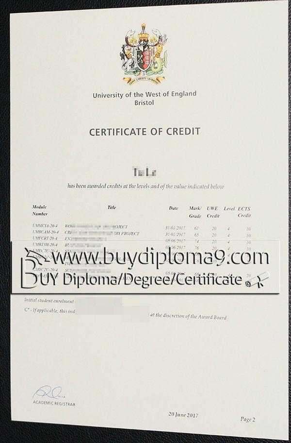 UWE bristol, Buy diploma, buy college diploma,buy university ...