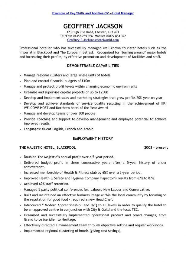Resume : Best Resume Format For Experienced Software Engineers ...