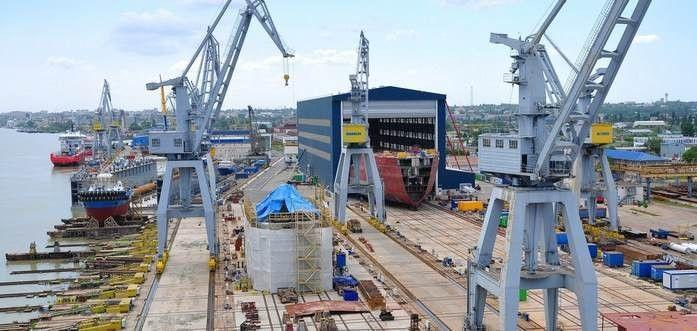 Commissioning Engineer - Damen Shipyards Galati - Vacancies - Damen