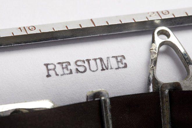 4 Quick Ways to Improve Your Resume