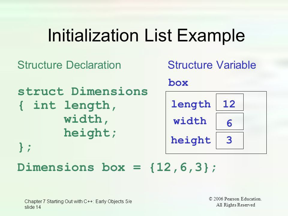 Starting Out with C++: Early Objects 5th Edition - ppt video ...