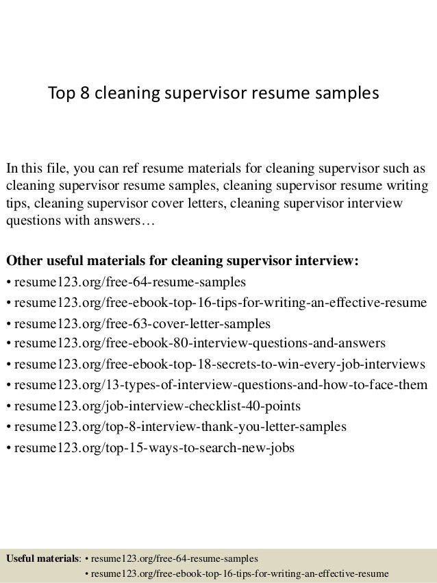 top-8-cleaning-supervisor-resume-samples-1-638.jpg?cb=1427968559