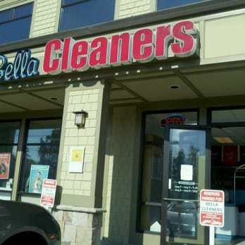 Bella Cleaner - Laundry Services - 940 6th St S - Kirkland, WA ...
