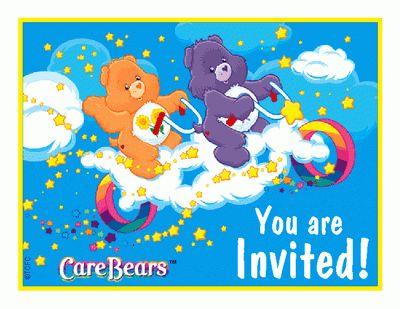 Printable Birthday Invitations   American Greetings