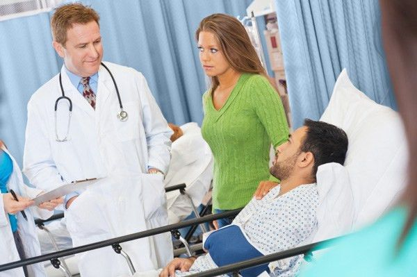 Charges For Emergency Room Visits Often Based on Incorrect ...