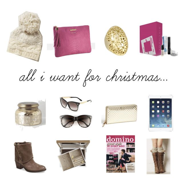 lauren's christmas wish list — Atlanta Fashion Blogger - Edit by ...