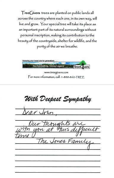 Amazing Sympathy Letter Sample Pictures - Best Resume Examples for ...