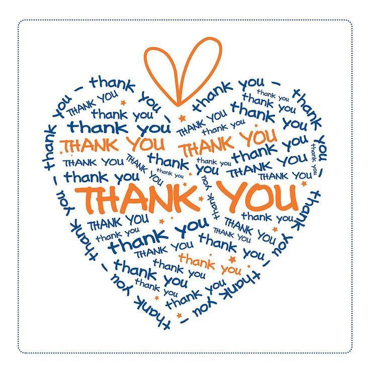 7 best thank you cards images on Pinterest | Teacher gifts, Thank ...