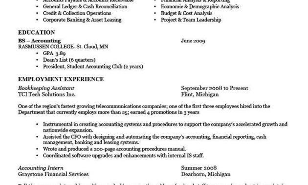 Good And Bad Resume Examples [Template.billybullock.us ]