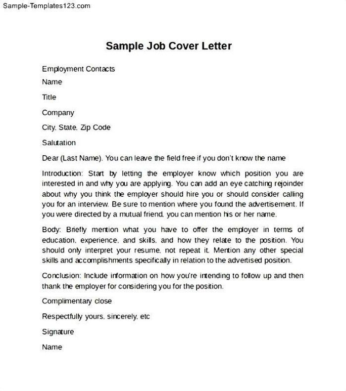 Cover Letter Uscis