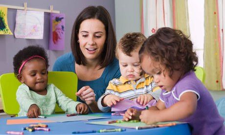 Family Day Care - At Home Family Day Care Scheme