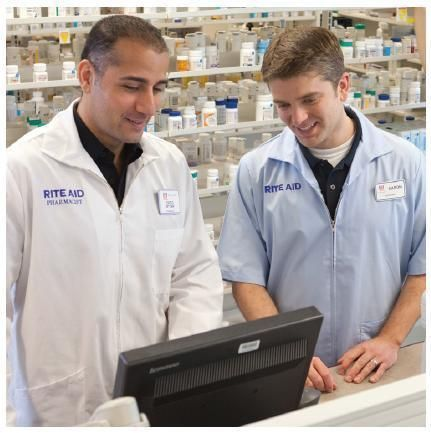 Pharmacist and Pharmacy Techn... - Rite Aid Office Photo | Glassdoor
