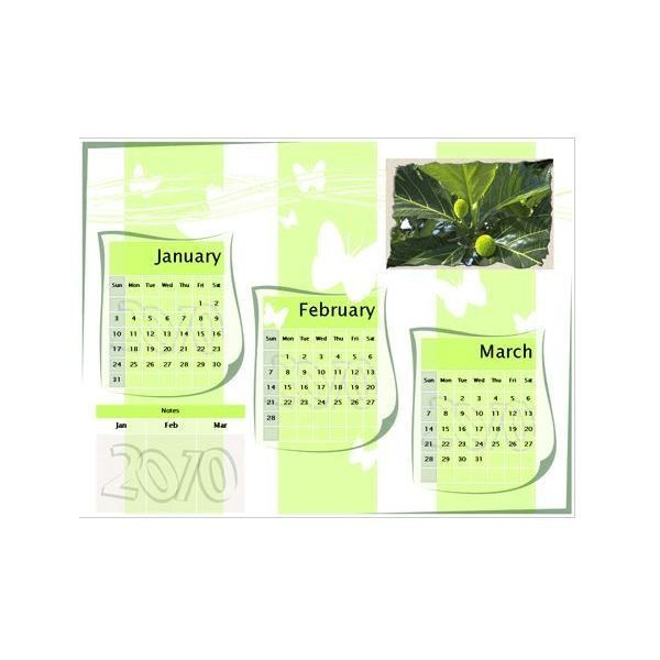 Where Can I Find Office 2010 Calendar Templates?