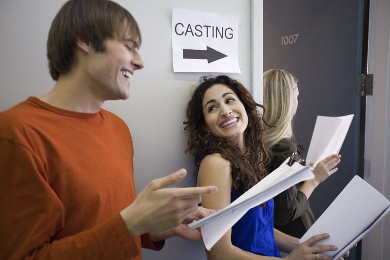 Atlanta acting jobs: How to get a perfect resume