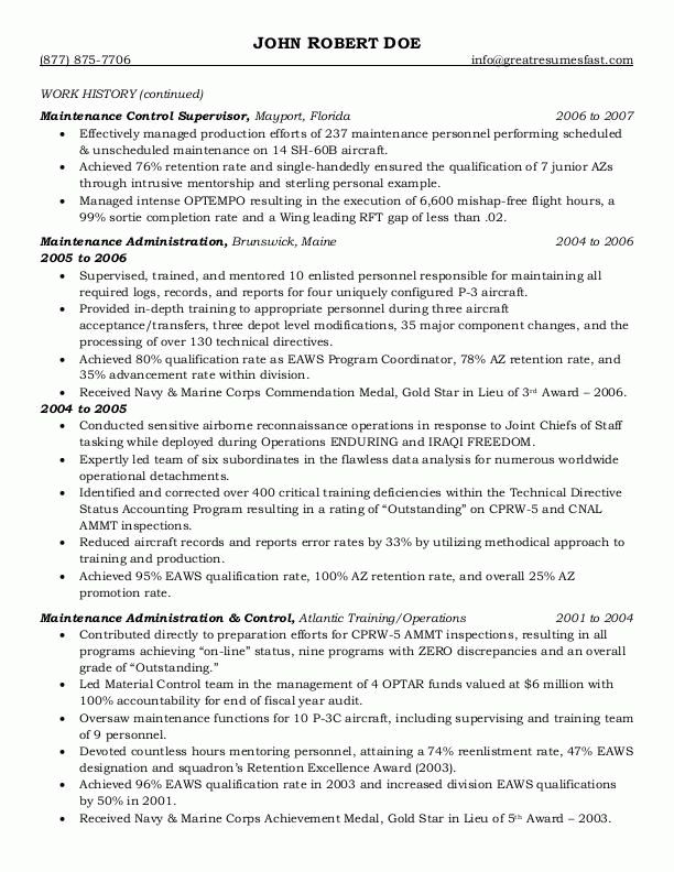 Majestic Design Federal Government Resume 9 Federal Resume Sample ...