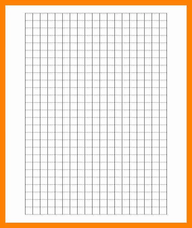 8+ sample of graph paper | resumed job
