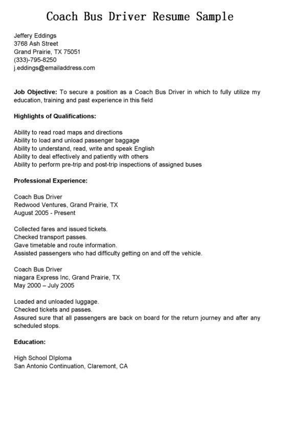 pretty driver resume samples images gallery truck driver resume