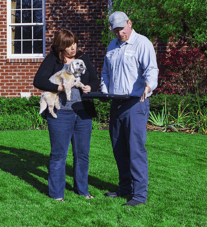 NexGreen Lawn & Tree Care | Discover The NexGreen Lawn Care Difference