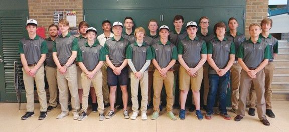 Mitchell optimistic about Alpena boys golf team's present, future ...