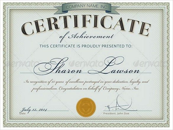 Congratulations Certificate. Free Printable Award Certificates For ...