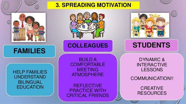 Leading bilingual programmes