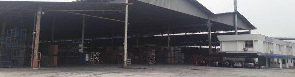 Admin & Shipping Assistant Job - Tandem Holdings Sdn Bhd - 3410596 ...